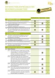 Kriterien Beherbergung Landeswettbewerb (pdf, 158,09 kB) - B2B