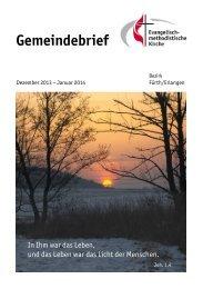 Dezember 2013 /Januar 2014 - EmK