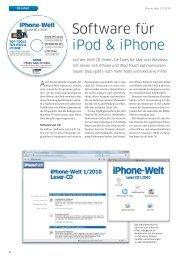 CD-Inhalt (PDF) - Macwelt