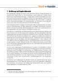 Masterplan Einzelhandel - Stadt Herne - Page 7