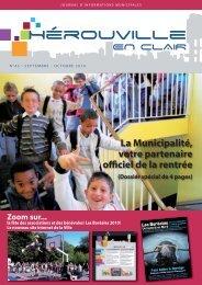 Bulletin septembre-octobre 2010 - Hérouville Saint-Clair