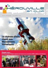 Bulletin novembre-décembre 2010 - Hérouville Saint-Clair