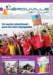 Bulletin mai-juin 2010 - Hérouville Saint-Clair