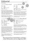 Mach Mit 4/2013 - Gemeinde Gebenstorf - Page 3