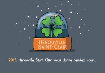Document - Hérouville Saint-Clair