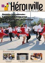 Bulletin novembre-décembre 2011 - Hérouville Saint-Clair