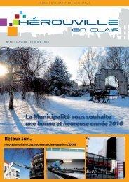Bulletin janvier-février 2010 - Hérouville Saint-Clair
