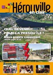 Bulletin janvier-février 2012 - Hérouville Saint-Clair