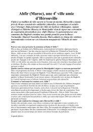 Interview Simeoni Koueta - Hérouville Saint-Clair