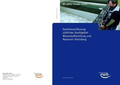 EWB_Factsh_K.nizberg_lay (Page 1 - 2) - Energie Wasser Bern