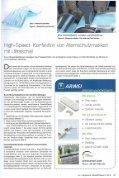 Nonwovens & Technical Textiles Allgemeiner Vliesstoff-Report - Page 2