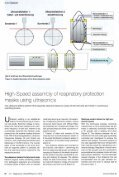 Nonwovens & Technical Textiles Allgemeiner Vliesstoff-Report - Page 3