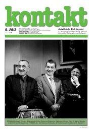 Ausgabe 05 (07.03.2013) PDF - Herrnhut