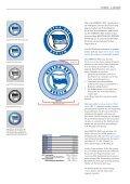 corporate design - Hertha Inside - Seite 3