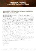in der Welt der Chinesischen Gesichtsdiagnose – dem Mian Xiang! - Seite 2