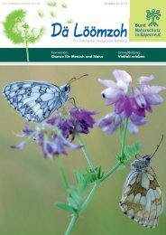 Zum Download (PDF ca. 7 - Bund Naturschutz in Bayern eV