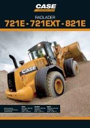 721E - 721EXT - 821E