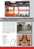 Steinteppich, Flüssigkunststoffe für innen und außen! - Page 6