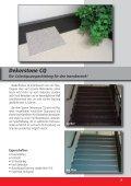 Steinteppich, Flüssigkunststoffe für innen und außen! - Page 7