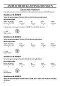 Amtsblatt Nr. 227 Oktober 2013 - Gemeinde Machern - Page 2