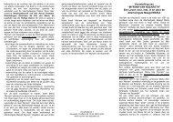 1. Voorstelling (PDF) - Herzmariens.de