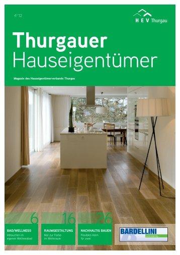 04_12_HEV_Publi-Reportage Titel_Herzog - HERZOG Küchen AG