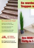 HAFA Treppensanierung mit System! - Page 2
