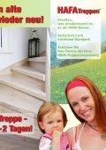 HAFA Treppensanierung mit System! - Page 3
