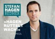 Stefan Hagen Coaching und Beratung