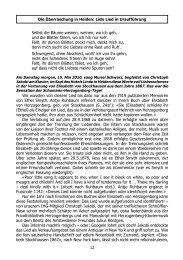 Selbst die Bäume weinen - Heinrich von Herzogenberg, Komponist