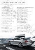 Den Winter nehmen Sie nur im Original. Machen ... - Autohaus Kahle - Page 5