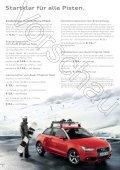 Den Winter nehmen Sie nur im Original. Machen ... - Autohaus Kahle - Page 6