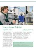 Broschüre Werkstofftechnik und Schadensanalytik - Dekra - Seite 3