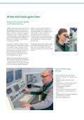 Broschüre Werkstofftechnik und Schadensanalytik - Dekra - Seite 6