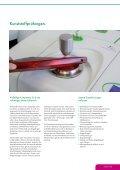 Broschüre Werkstofftechnik und Schadensanalytik - Dekra - Seite 7