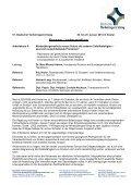 51. Deutscher Verkehrsgerichtstag 23. bis 25. Januar 2013 in Goslar ... - Page 2