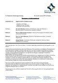 51. Deutscher Verkehrsgerichtstag 23. bis 25. Januar 2013 in Goslar ... - Page 3