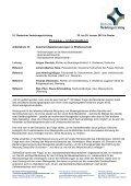 51. Deutscher Verkehrsgerichtstag 23. bis 25. Januar 2013 in Goslar ... - Page 4