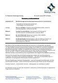 51. Deutscher Verkehrsgerichtstag 23. bis 25. Januar 2013 in Goslar ... - Page 6