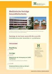 Dolce BN Briefbogen 01/2003 - Deutsche Herzstiftung eV