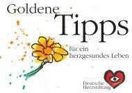 Goldene Tips_24_Seiter - Deutsche Herzstiftung eV