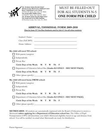 DSCYF BUDGET FORM A Separate Budget Form Must be Filled Out ...