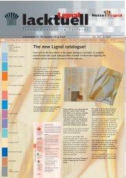 complete edition 29 - Hesse Lignal