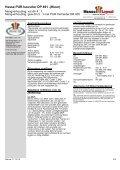 Hesse PUR Isovuller DP 491 -(Kleur) - Hesse Lignal - Page 2