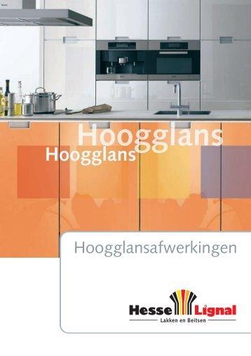 Hoogglansafwerkingen - Hesse Lignal