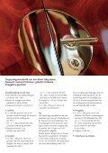 Hoogglansafwerkingen - Hesse Lignal - Page 6