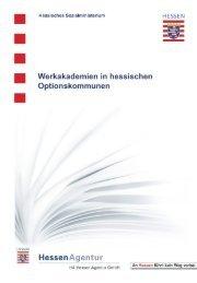Werkakademien in hessischen Optionskommunen - HA Hessen ...