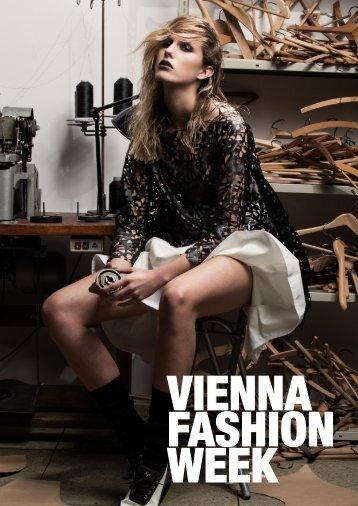 VIENNA FASHION WEEK - THE EVENT