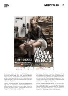 VIENNA FASHION WEEK - THE EVENT - Page 7