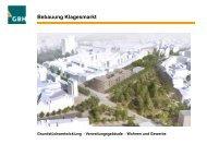 Klagesmarkt - Pressemappe_GBH.pdf - D&K drost consult